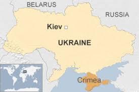 ukraine map ukraine maps chart crimea s troubled past news