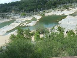 Pedernales Falls State Park Map by Msttpa Go Tech Licensed For Non Commercial Use Only