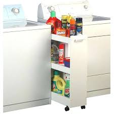 Washer And Dryer Cabinet Shelving Unit Between Washer And Dryer Plastic Storage Drawers For