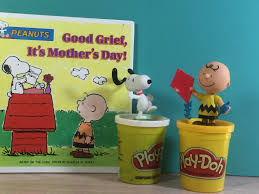 peanuts s day grief s day from the peanuts by charles m
