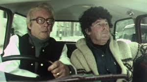Starsky And Hutch Wallpaper Bbc Two The Perfect Morecambe U0026 Wise Series 1 Episode 3