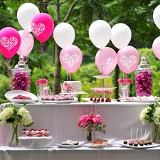 table centerpieces for party wedding decoration ideas table centerpieces wedding ballon