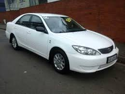 toyota camry 06 for sale 2006 toyota camry 2 4 xli vvti auto for sale on auto trader south