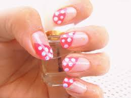 nail art designs for beginners with step by step pictures