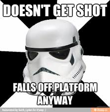 Star Wars Stormtrooper Meme - wars stormtrooper meme ifunny