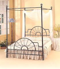 modern canopy queen metal bed multiple colors walmart com wood queen canopy bed frame assembling a adorable