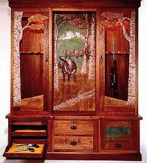gun cabinet for sale 173 best gun bow and fishing cabinets and racks images on