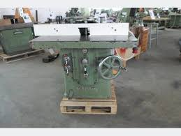 Second Hand Woodworking Machinery India by Used Moulder For Sale
