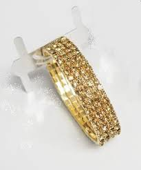 Corsage Wristlets Gold Corsage Wristlet Lo Florist Supplies