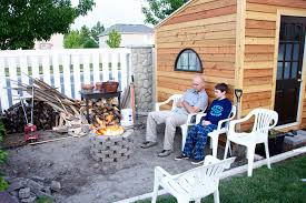 Easy Fire Pits by 20 Stunning Diy Fire Pits You Can Build Easily U2013 Home And