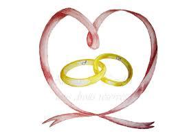 dessin mariage faire part de mariage et créations