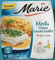 cuisiner la tomate cuisiner le merlu inspirational merlu cr me tomate basilic