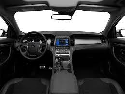 Ford Taurus Width 2011 Ford Taurus Awd Sho 4dr Sedan Research Groovecar