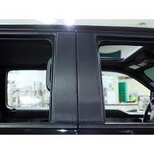 lexus sc300 carbon fiber parts carbon door pillar u0026 focus rs mk1 u2013 door pillar trims