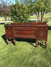french credenza antique furniture ebay