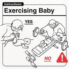 Yes Meme Baby - baby instructions 101 image gallery know your meme