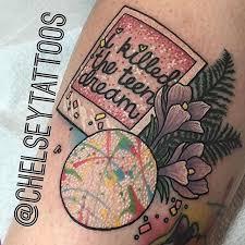top 100 favourite tattoos u2013 part one u2013 staciemayer com