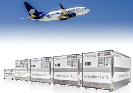 Press Advertising Aeromexico Multi Format Aeromexico Signs Cool Containers Deal ǀ Air Cargo