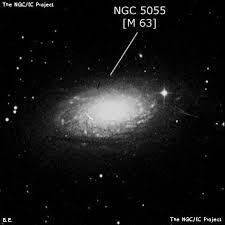 M64 The Blackeye Galaxy List Of The Messier Objects U2013 I U0027ve Seen U2013 Derekscope