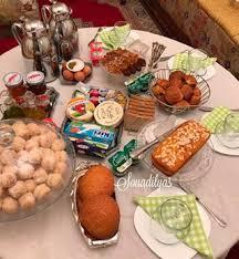 cuisine souad souad elmaaroufi souadilyas instagram influencer analysis klear