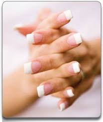 nail enhancement know how for beautiful nails acrylic or gel