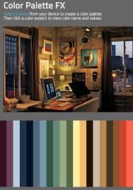 palette picker how to use an image and online tools to create a