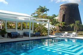where to stay in nevis holidays in the caribbean condé nast
