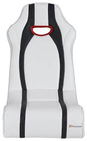 Xbox 1 Gaming Chair X Rocker Spectre White Gaming Chair Ps4 U0026 Xbox One Emr17 Ebay