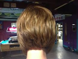 angled stacked bob haircut photos stacked angled bob hair i have done pinterest stacked
