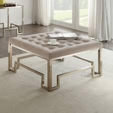 damien cocktail ottoman u2013 adams furniture