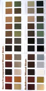 sikkens deck stain color chart trendy image of sikkens deck stain