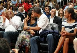 barack obama and basketball over the years si com