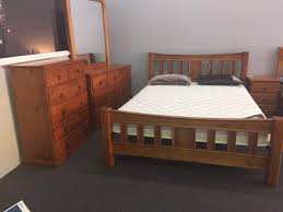 Solid Wood Bed Frame Nz Troy Bedroom Suite Wooden Bed Frames U0026 Bedroom Furniture Beds4u