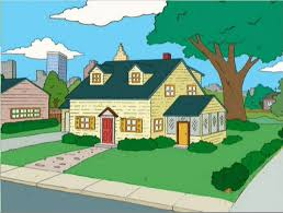 Griffin Home Family Guy Wiki FANDOM Powered By Wikia - Family guy room
