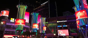 light display los angeles la live led video display sna displays
