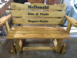 Engraved Benches Custom Benches And Signs Home Facebook