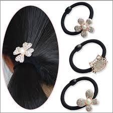 hair bands for women aliexpress buy new fashion elastic hair bands women and