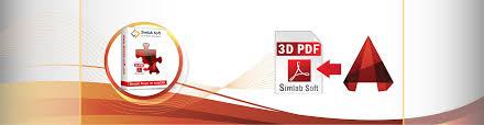 simlab 3d plugins simlab 3d pdf exporter for autocad