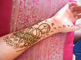 beachcombers bazaar henna studio and supply how to practice henna