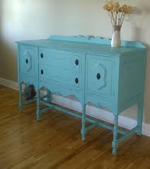Painted Buffets And Sideboards by Sold Example Chalk Painted