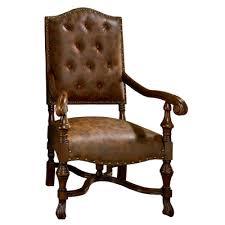 Armchair In Spanish Design Toscano Villandry Spanish Revival Armchair U0026 Reviews Wayfair