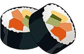 clipart cuisine sushi clip sushi clipart clipart panda free clipart images
