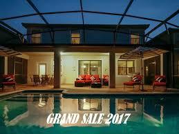 serenade 8br golf villa pvt theatre gamesrm pool