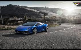 Lamborghini Gallardo 0 60 - 2014 vorsteiner lamborghini gallardo lp 550 renazzo static 4