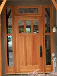Front Door Windows Inspiration Traditional Front Doors Image Gallery Exterior Transom Window