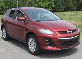 2010 mazda cx 7 information and photos momentcar