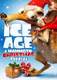 La edad de hielo: Una navidad tamaño mamut (Ice Age Christmas Special) (TV)