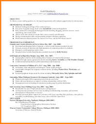 Resume Samples General Contractor by Skill Based Resume Template