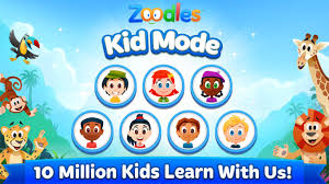 kid mode free learning games android apps on google play
