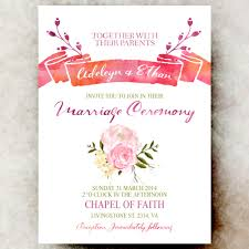 wedding invitation ideas beautiful free printable wedding
